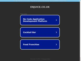 enjuice.co.uk