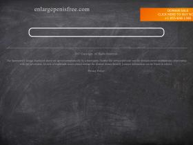 enlargepenisfree.com