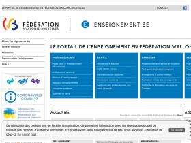enseignement.be