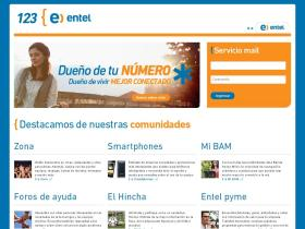 entelchile.net