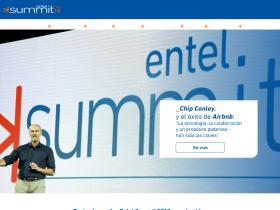 entelsummit.cl