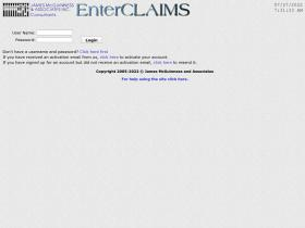 enterclaims.com