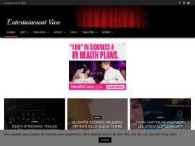 entertainmentvine.com