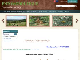 entomoboutique.weonea.com