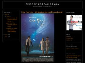episode-korea.blogspot.com