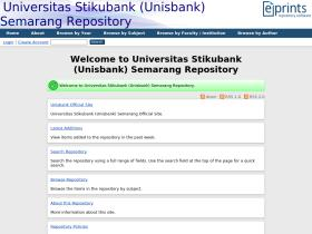 eprints.unisbank.ac.id