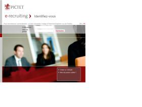 erecruiting.pictet.com
