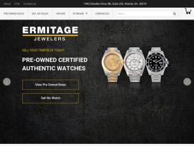 ermitagejewelers.com