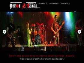 errorfatal.net