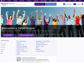 es.dir.groups.yahoo.com