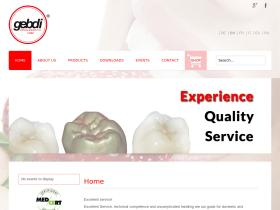 es.gebdi-dental.com