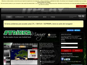 es.strikermanager.com