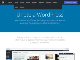es.wordpress.org