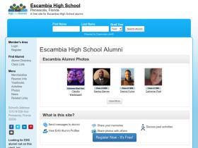 escambiahighschool.org