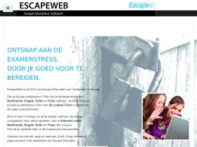 escapeweb.nl