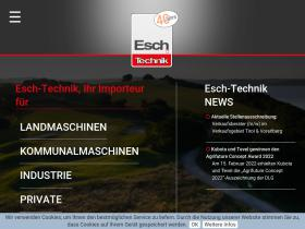 esch-technik.at