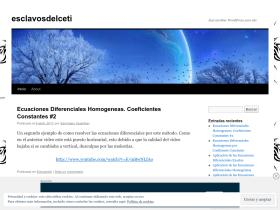 esclavosdelceti.wordpress.com