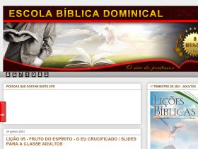 escola-dominical.com