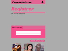 escortedate escort