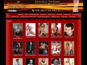 escortguys.com.es