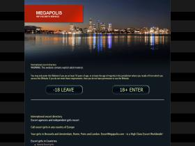 escortmegapolis.com