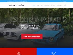 escortpower.co.uk