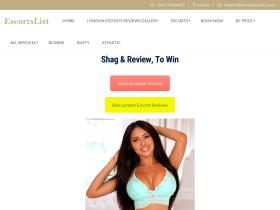 escortslist.co.uk