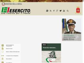 esercito.difesa.it