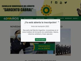 esesc.ejercito.mil.ar
