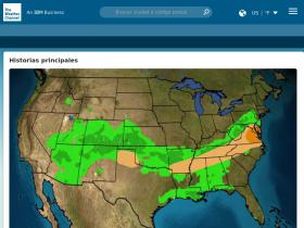 espanol.weather.com