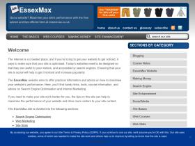 essexmax.co.uk