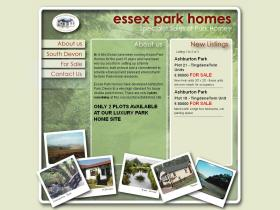essexparkhomes.co.uk