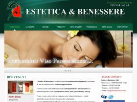 esteticaebenesserecb.it