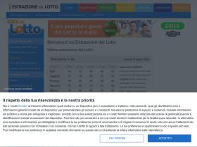 estrazionedellotto.it
