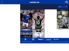 eticketing.evertonfc.com