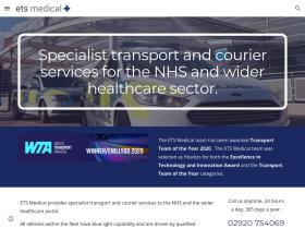 etsmedical.co.uk