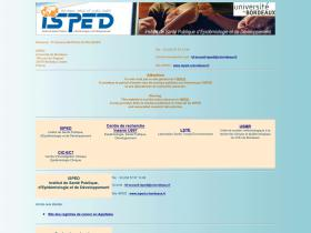 etudes.isped.u-bordeaux2.fr