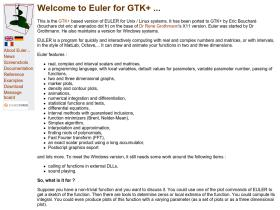 euler.sourceforge.net