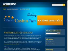 eurocasinofun.no