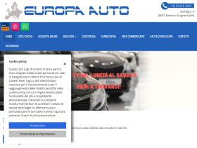 europaautosrl.it
