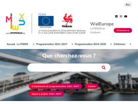 europe.wallonie.be