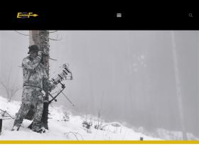 europeanbowhunting.org