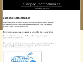europedirectcoslada.es