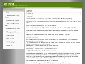 eutruth.org.uk