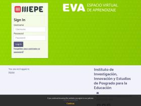 eva.iiiepe.edu.mx