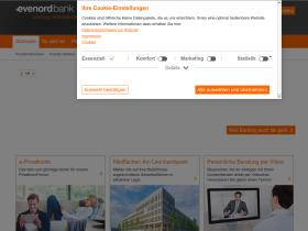 evenord-bank.de