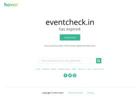 eventcheck.in