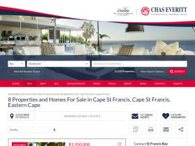 everitt-capestfrancis.co.za