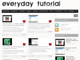 everydaytutorial.com
