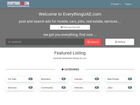 everythinguae.com